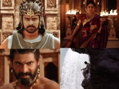 Baahubali First Ever Video Song Pushes The Expectations Higher