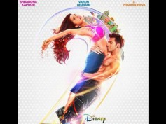 ABCD 2 Critics Movie Review: No Story But Awesome 3D Effects