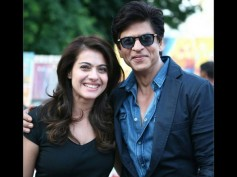 SRK-Kajol's Dilwale Album : Get Ready For A Musical Storm