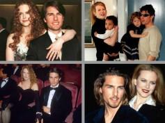 Happy Birthday Nicole Kidman: Her Love Story With Tom Cruise
