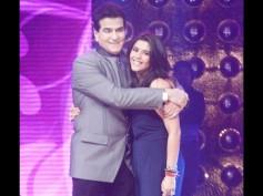 Nach Baliye 7: Star Plus Surprises Ekta Kapoor; Leaves Her Teary-Eyed!