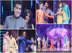 Ishita-Raman, Ishaani-Ranveer, Abhi-Pragya, Jodha-Akbar In Ekta Kapoor's Nach Baliye 7 – See PICS
