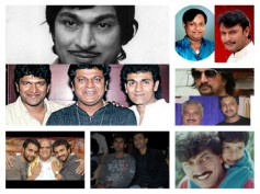 Father's Day Special: Sandalwood Actors Who Followed Their Fathers!