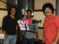 Uppi 2 Gets Power: Puneeth Rajkumar Sings For The Most Awaited Movie!