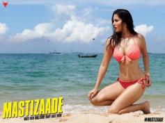 Sunny Leone's Mastizaade Declared As Vulgar By The Censor Board