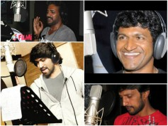 10 Sandalwood Actors Who Are Also Playback Singers!