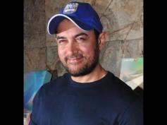Aamir Khan Spending Sleepless Nights For Dangal