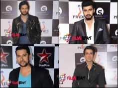 Bollywood Celebs Attend Pride Gallantry Awards 2015