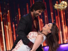 Shahid Kapoor Paid More Than Madhuri Dixit For Jhalak Dikhhla Jaa!