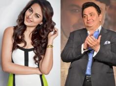 Sonakshi Sinha's Response To Rishi Kapoor's Twitter Meme On Her