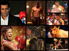 #SultanEid2016: Salman Khan And 16 Bollywood Actors Who Played Boxers In Films