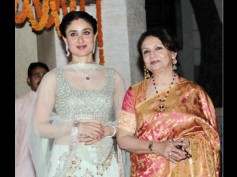Saif Ali Khan's Mom Likes Bebo's Glamorous Avatar The Most