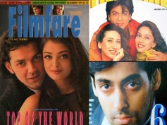 Pictures: Best Filmfare Covers Of Bollywood Actors