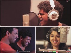 WATCH: Another Charbuster By Puneeth Rajkumar From Sathish Ninasam's 'Rocket'!