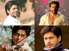 10 Inspiring Dialogues From Shahrukh Khan's Movies