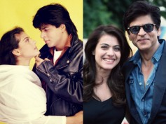 Shahrukh-Kajol To Relive Their DDLJ's Iconic Train Scene In Dilwale