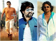 Is Yash Trying To Control Puneeth And Sudeep's Fans?