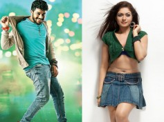 Meghana Raj To Romance Anoop In R Chandru's 'Lakshmana'!