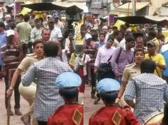Leaked Pics: Priyanka Chopra's Action Scenes In Gangaajal 2