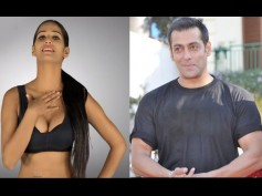 Poonam Pandey's Yoga Video Beats Salman Khan's Bajrangi Bhaijaan Trailer