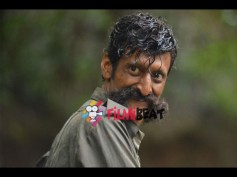 RGV's 'Killing Veerappan' Becomes Talk Of The Town!