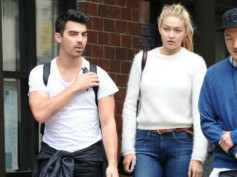 Joe Jonas Is Dating Gigi Hadid, Brother Nick Jonas Confirms!