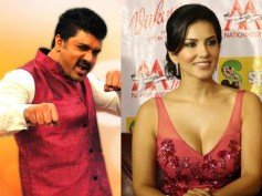 Srujan Lokesh To Romance Sunny Leone In 'Love U Alia'!