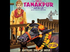 Miss Tanakpur Haazir Ho Movie Review: Deals A Serious Issue In An Unserious Way