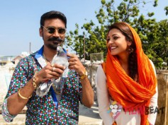 Maari Official Trailer Review: Dhanush's 'Senjiruva' Inspired By Rajinikanth's 'Seeviduva'?