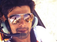 Kushal Tandon Opts Out Of Debut Film Since It's Erotic