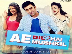 Ae Dil Hai Mushkil's Plot Revealed!