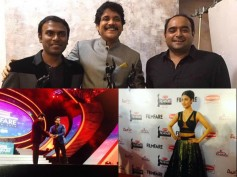 Complete Winners List Of Filmfare Awards 2014 - Telugu