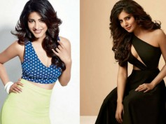 Another Controversy Between Samantha And Shruti Haasan