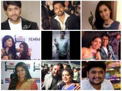 62nd Britannia Filmfare Awards South: Kannada Winners List