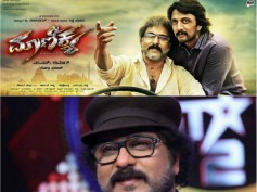 Crazy Star Ravichandran Turns Best Dad Of Sandalwood!