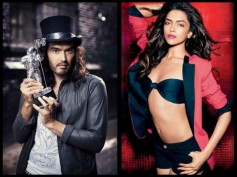 Russell Brand Wants To Seduce, Love & Marry Deepika Padukone