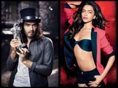 Russell Brand Wants To Seduce, Love & Marry Deepika Padukone