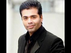 Karan Johar Slams Twitterati For Gay Comment