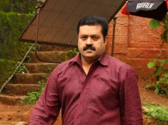Why AMMA Avoids Suresh Gopi?