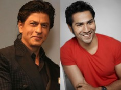 Shahrukh Khan To Show Brotherly Love To Varun Dhawan In Dilwale