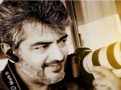 Thala Ajith To Direct A Film With A National Award Winner In The Lead!