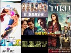 Top Grossers Of Bollywood 2015: Mid Year Box Office Report