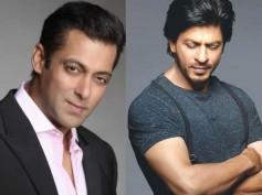 Salman Khan Beats Shahrukh Khan In The List Of Highest Paid Celebrities