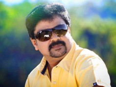 Dileep Back To Social Media