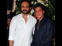 OMG: Shahrukh Khan Calls Dilwale Director Rohit Shetty Pathetic!