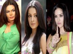 Sunny Leone Fires Back At Rakhi Sawant & Celina Jaitley