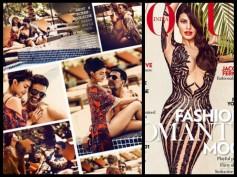 Photos: Akshay Kumar With Bikini Clad Jacqueline Turn Up The Heat