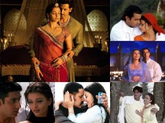 10 Best Romantic Songs Which Feature Aishwarya Rai Bachchan