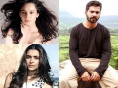 Kangana Ranaut And Deepika Padukone, Inspired Varun Dhawan To Do Badlapur