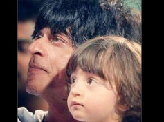 Don't Miss: Shahrukh Khan's Adorable Confession About Son AbRam Khan